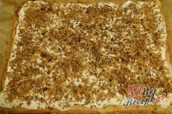 Příprava receptu Macecha řezy - fotopostup, krok 8