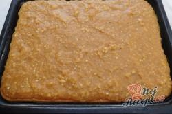 Příprava receptu Pudinkovo-jablkové řezy (FOTOPOSTUP), krok 11