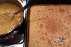 Příprava receptu Sváteční jablečný koláč, krok 5