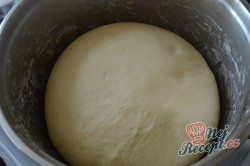 Příprava receptu Domácí sladké pečivo - staré dobré loupačky, krok 1