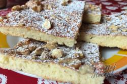 Příprava receptu Exkluzivní dezert téměř bez práce - trdelník na plechu, krok 8