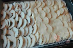 Příprava receptu Zcela jednoduchá jablková roláda, krok 2