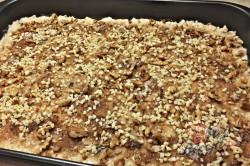 Příprava receptu Sicilský jablečný dort, krok 2