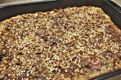 Příprava receptu Sicilský jablečný dort, krok 1