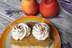 Příprava receptu Balkánský jablečný koláč, krok 18