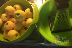 Příprava receptu Balkánský jablečný koláč, krok 9