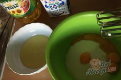 Příprava receptu Balkánský jablečný koláč, krok 2