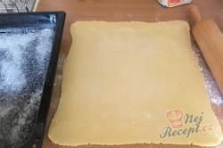 Příprava receptu Vynikající vánoční koláč - Katarína řezy., krok 5