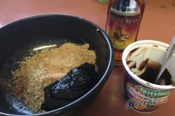 Příprava receptu Měkoučké pardubické perníčky s povidly, krok 10