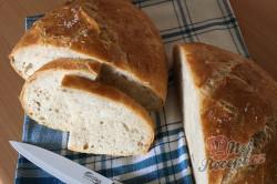 Příprava receptu Extra jemný hrnkový chléb i pro začátečníky, který stačí jen zamíchat vařečkou., krok 10