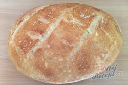 Příprava receptu Extra jemný hrnkový chléb i pro začátečníky, který stačí jen zamíchat vařečkou., krok 8