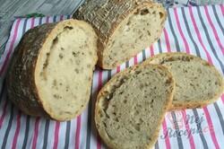 Příprava receptu Extra jemný, křupavý domácí chléb, krok 11