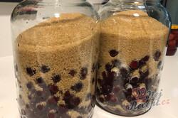Příprava receptu Fantastická domácí griotka, krok 2