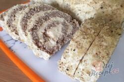 Příprava receptu Karamelová báseň - rychlá a vynikající salko roláda, krok 18