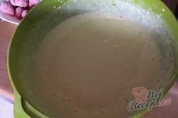 Příprava receptu Jemná tvarohová bublanina jako peříčko, krok 4