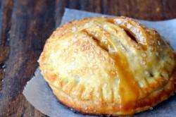 Příprava receptu Mini koláčky plněné jablky se skořicí, krok 8