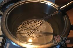 Příprava receptu Fantastické želé kostky s lesním ovocem, krok 13