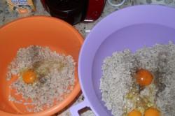 Příprava receptu Karbenátky z cejnů, krok 2