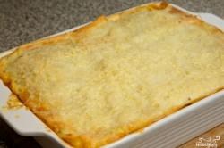 Příprava receptu Vynikající lasagne - fotopostup krok za krokem, krok 23