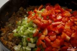 Příprava receptu Vynikající lasagne - fotopostup krok za krokem, krok 8