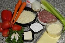 Příprava receptu Vynikající lasagne - fotopostup krok za krokem, krok 1