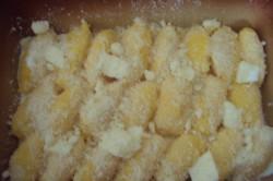 Příprava receptu Zapečené noky se smetanou a parmazánem, krok 5