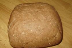 Příprava receptu Kokosové řezy se žloutkovým krémem, krok 1