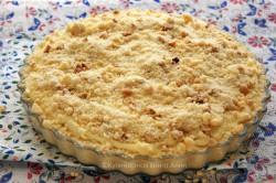 Příprava receptu Makovo tvarohový koláček - FOTOPOSTUP, krok 17