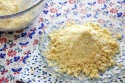 Příprava receptu Makovo tvarohový koláček - FOTOPOSTUP, krok 5