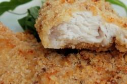 Příprava receptu Jemné a šťavnaté masíčko - zapékaná kuřecí prsa, krok 3