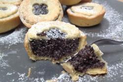 Příprava receptu Křehké makové koláčky, krok 4