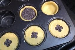 Příprava receptu Křehké makové koláčky, krok 1