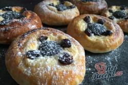 Příprava receptu Moravské koláče po našem - VYNIKAJÍCI, krok 8