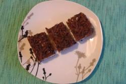 Příprava receptu Strouhaná tvarohová peřina s meruňkami, krok 1