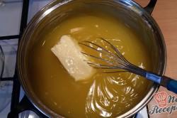 Příprava receptu Svěží jablečný vánek - FOTOPOSTUP, krok 9
